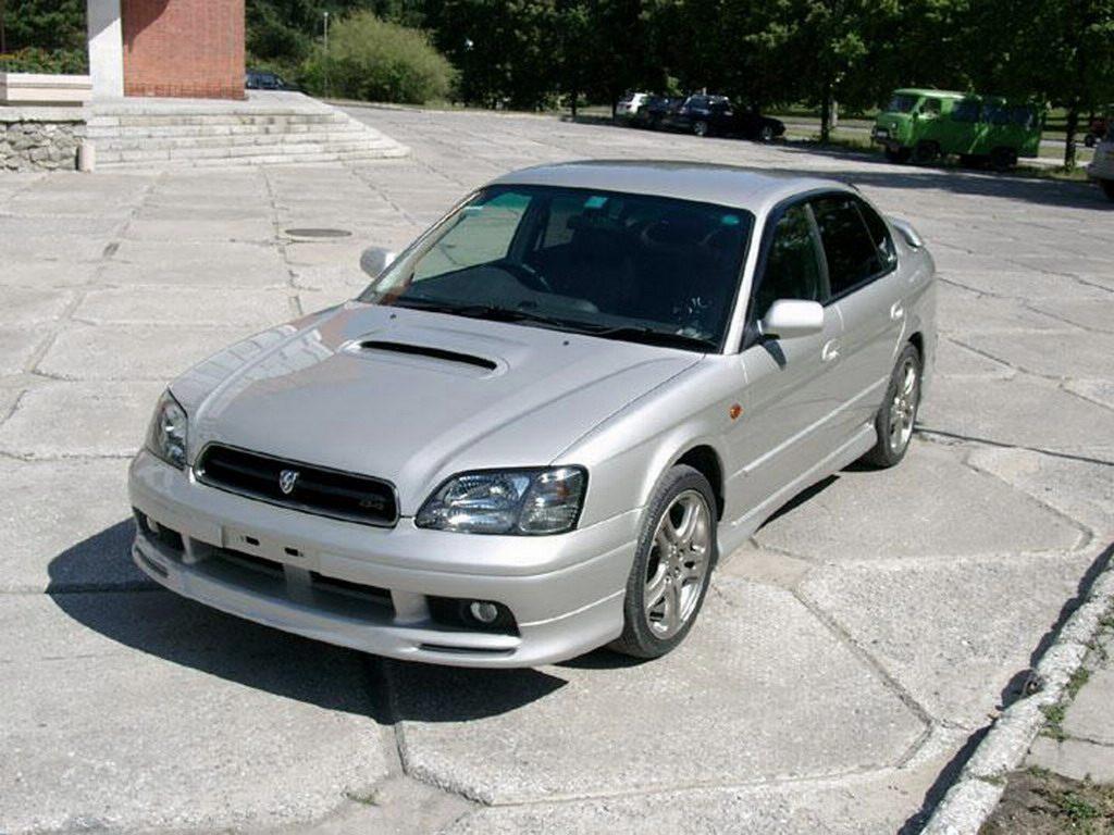 Продажа Subaru Legacy 1999 года за 1…