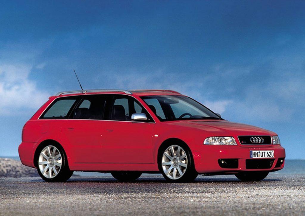 Audi Rs4 1998 Audi A4 Audi A4 Quattro Audi A4