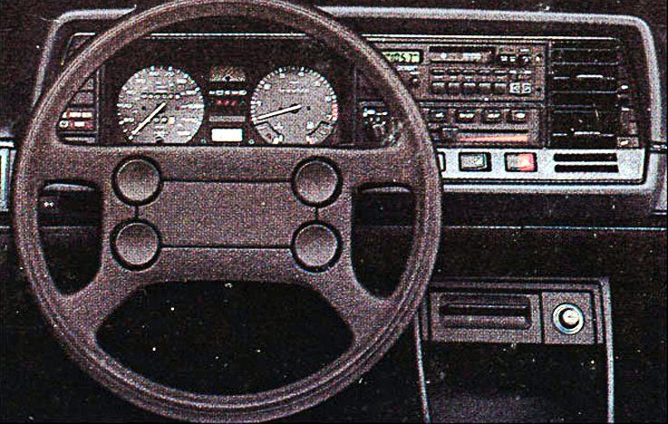 Volkswagen Passat B2: 8 фо…