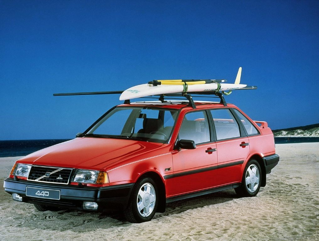 Volvo V70 Cabrio >> Volvo 440 (1988 .) - Volvo 850 / Volvo 850 Wagon / Volvo S70 / Volvo V70 / Volvo V70 Cross ...