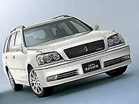 Toyota Crown Estate ZS171-type, 1999 г.