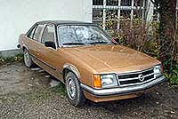 Opel Commodore (1978 г.)